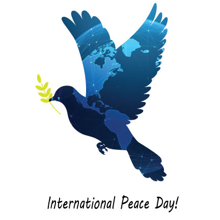 Make This World a Place forPeace